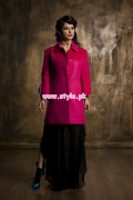 Zeitgeist Latest Winter Collection 2013 For Men And Women 009