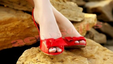 Aerosoft's House Winter Footwear Collection 2013 For Women 006