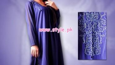 Ahsan Khan Formal Dresses 2013 For Women 003