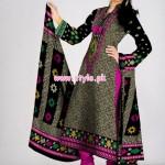 Al-Hamra Textiles Winter Khaddar Collection 2013 012