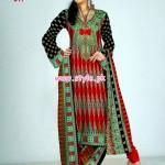 Al-Hamra Textiles Winter Khaddar Collection 2013 013
