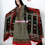 Al-Hamra Textiles Winter Khaddar Collection 2013 016