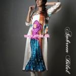 Ambreen Bilal Digital Prints 2013 For women 003