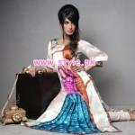 Ambreen Bilal Digital Prints 2013 For women 005