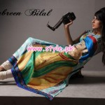 Ambreen Bilal Latest Winter Collection For Women 2013 006