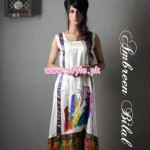 Ambreen Bilal Latest Winter Collection For Women 2013 007