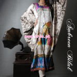 Ambreen Bilal Latest Winter Collection For Women 2013 009