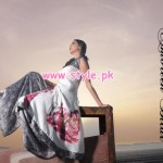 Ambreen Bilal Party Dresses 2013 For Valentine's Day 001