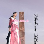 Ambreen Bilal Party Dresses 2013 For Valentine's Day 003