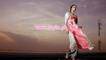 Ambreen Bilal Winter Collection For Women 2013 005