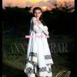 Annus Abrar Formal Wear Collection 2013 For Winter 003