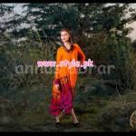 Annus Abrar Women Wear Dresses 2013 For Winter 007