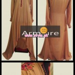 Armoire Latest Winter Casual Dresses 2013 001