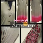 Armoire Latest Winter Casual Dresses 2013 003