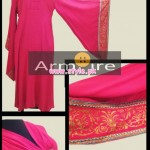 Armoire Latest Winter Casual Dresses 2013 005