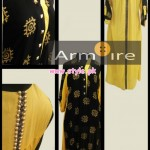 Armoire Latest Winter Casual Dresses 2013 006