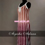 Ayesha Adnan Evevning Wear Collection 2013 For Women 003