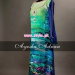 Ayesha Adnan Winter Party Arrivals 2013 006