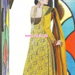 Bashir Ahmed Latest Winter Collection For Women 2013 003