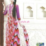 Bashir Ahmed Linen Collection 2013 By Five Star 008