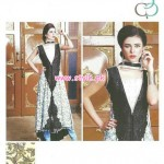 Bashir Ahmed Linen Collection 2013 By Five Star 009