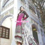 Bashir Ahmed Linen Collection 2013 By Five Star 010