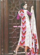 Bashir Ahmed Linen Collection 2013 By Five Star 011