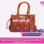 BnB Accessories Hand Bags Collection 2013 For Girls 003