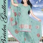 Brides Galleria Winter Dresses 2013 For Women 0010