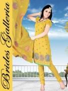 Brides Galleria Winter Dresses 2013 For Women 004