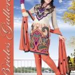 Brides Galleria Winter Dresses 2013 For Women 009
