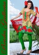 Brides Galleria Winter Salwar Kameez Collection 2013 For Women 0012
