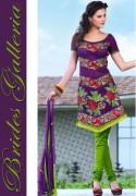 Brides Galleria Winter Salwar Kameez Collection 2013 For Women 007