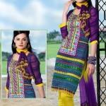 Brides Galleria Winter Salwar Kameez Collection 2013 For Women 008
