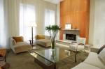 New Exclusive Home Design: Loft Small Apartment Decorating Ideas from Tori Golub