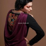 Contrast Winter Collection 2013 for Women 002