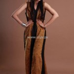 Contrast Winter Collection 2013 for Women 003