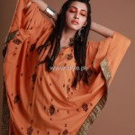 Contrast Winter Collection 2013 for Women 010