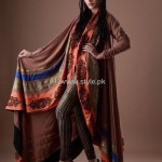 Contrast Winter Collection 2013 for Women 011