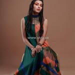 Contrast Winter Collection 2013 for Women 012