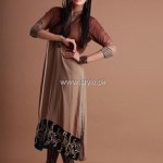 Contrast Winter Collection 2013 for Women 015