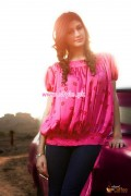 Cross Connection Latest Casual Wear Dresses 2013 003
