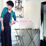 Daaman Formal Wear Collection 2013 For Women 002