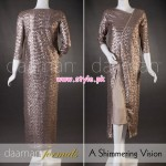 Daaman Latest Winter Collection For Women 2013 006
