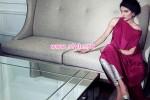 Daaman Latest Winter Dresses For Girls 2013 006