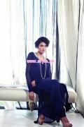 Daaman Latest Winter Dresses For Girls 2013 008