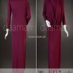 Daaman Winter 2013 Collection New Arrivals 005