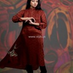 Damak Midwinter Collection 2013 for Women