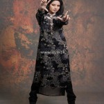 Damak Midwinter Collection 2013 for Women 002