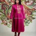 Damak Midwinter Collection 2013 for Women 004